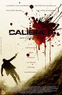 Calibre 9 - Poster / Capa / Cartaz - Oficial 1