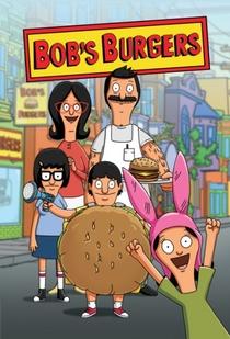 Bob's Burgers (1ª Temporada) - Poster / Capa / Cartaz - Oficial 1