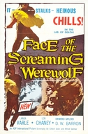 Face of the Screaming Werewolf  (Face of the Screaming Werewolf)