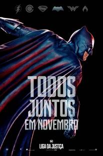 Liga da Justiça - Poster / Capa / Cartaz - Oficial 21