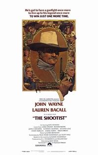 O Último Pistoleiro - Poster / Capa / Cartaz - Oficial 3