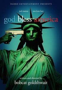 Deus Abençoe a América - Poster / Capa / Cartaz - Oficial 1