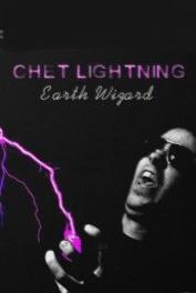 Chet Lightning: Earth Wizard - Poster / Capa / Cartaz - Oficial 1