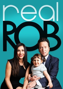 Real Rob (1ª Temporada) - Poster / Capa / Cartaz - Oficial 2