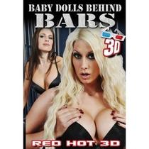 Baby Dolls Behind Bars - Poster / Capa / Cartaz - Oficial 1