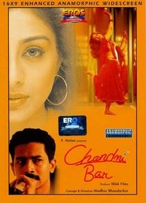 Chandni Bar - Poster / Capa / Cartaz - Oficial 1