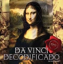 Da Vinci Decodificado - Poster / Capa / Cartaz - Oficial 1