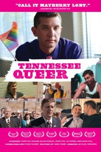 Tennessee queer - Poster / Capa / Cartaz - Oficial 1