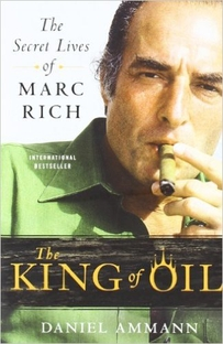 The King of Oil - Poster / Capa / Cartaz - Oficial 1