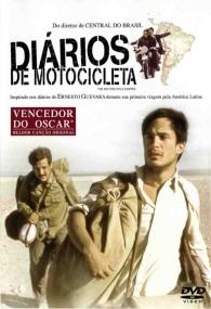 Diários de Motocicleta - Poster / Capa / Cartaz - Oficial 4