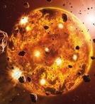 A Origem do Planeta Terra