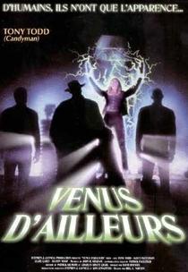 Eles, Os Aliens - Poster / Capa / Cartaz - Oficial 2