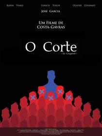 O Corte - Poster / Capa / Cartaz - Oficial 4