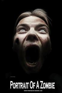 Retrato de um Zumbi - Poster / Capa / Cartaz - Oficial 1