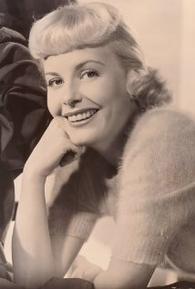 Jean Wallace (I)