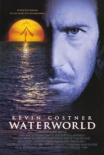 Waterworld - O Segredo das Águas - Poster / Capa / Cartaz - Oficial 1