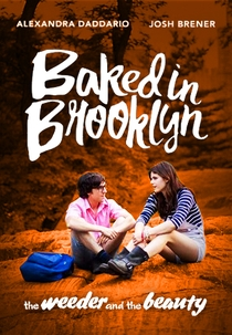 Baked in Brooklyn - Poster / Capa / Cartaz - Oficial 2