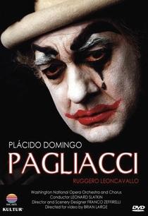 Pagliacci  - Poster / Capa / Cartaz - Oficial 2