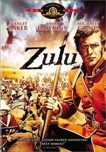 Zulu - Poster / Capa / Cartaz - Oficial 3