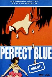Perfect Blue - Poster / Capa / Cartaz - Oficial 21