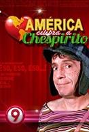 América Celebra a Chespirito (América Celebra a Chespirito)