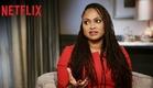 13TH | A Conversation with Oprah Winfrey and Ava DuVernay | Netflix