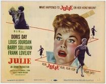 Julie - Poster / Capa / Cartaz - Oficial 4