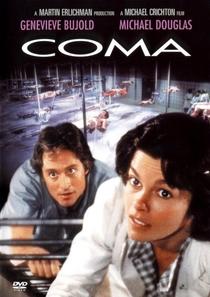 Coma - Poster / Capa / Cartaz - Oficial 3