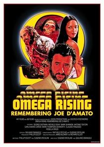 Omega Rising: Remembering Joe D'Amato - Poster / Capa / Cartaz - Oficial 1