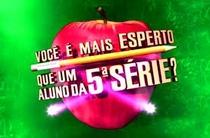 Você é mais Esperto que um Aluno da Quinta Série? (1º Temporada) - Poster / Capa / Cartaz - Oficial 1
