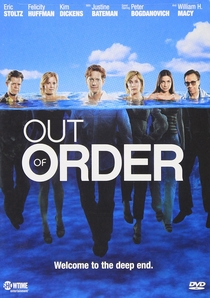 Out of Order - Poster / Capa / Cartaz - Oficial 1