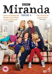 Miranda (3ª Temporada) - Poster / Capa / Cartaz - Oficial 2