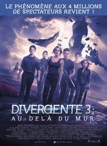 A Série Divergente: Convergente - Poster / Capa / Cartaz - Oficial 31