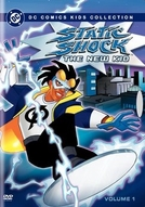 Super Choque (1ª Temporada) (Static Shock (Season 1))