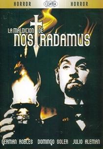 A Maldição de Nostradamus - Poster / Capa / Cartaz - Oficial 4
