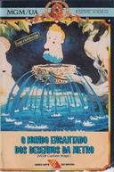 O Mundo Encantado dos Desenhos da Metro (MGM Cartoon Magic)