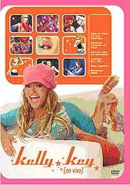 Kelly Key - Ao Vivo - Poster / Capa / Cartaz - Oficial 1