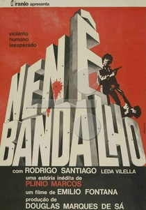 Nenê Bandalho - Poster / Capa / Cartaz - Oficial 1