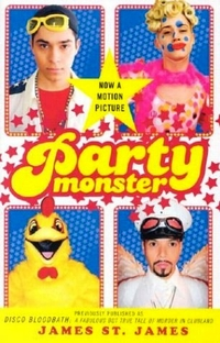 Party Monster - Poster / Capa / Cartaz - Oficial 6
