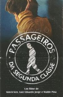 Passageiros da Segunda Classe - Poster / Capa / Cartaz - Oficial 1