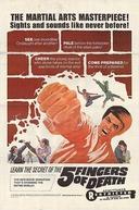 Cinco Dedos de Violência