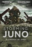 A Tomada da Praia Juno (Storming Juno)