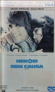 Heróis Sem Causa - Poster / Capa / Cartaz - Oficial 1