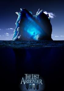 O Último Mestre do Ar - Poster / Capa / Cartaz - Oficial 3