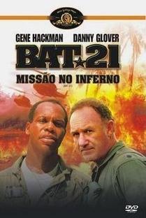 Bat 21 - Missão no Inferno - Poster / Capa / Cartaz - Oficial 3