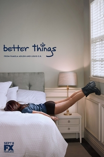 Better Things (1ª Temporada) - Poster / Capa / Cartaz - Oficial 1