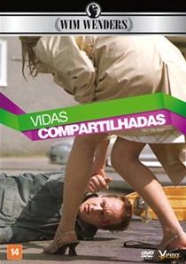 Vidas compartilhadas - Poster / Capa / Cartaz - Oficial 1