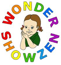 Wonder Showzen - Poster / Capa / Cartaz - Oficial 1