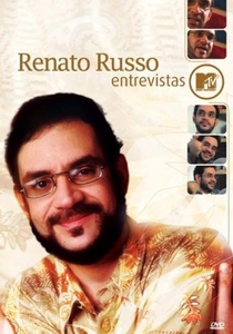 Renato Russo - Entrevistas MTV - Poster / Capa / Cartaz - Oficial 1
