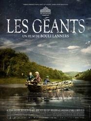 Os Gigantes - Poster / Capa / Cartaz - Oficial 1